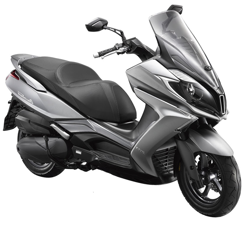 Kymco New Downtown 125i / 350i