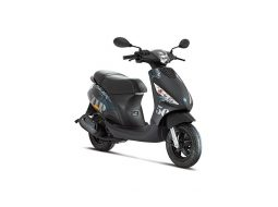 Piaggio Zip 50 4T special nieuw