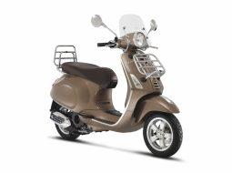 Vespa Primavera 50 4T I-get Touring nieuw