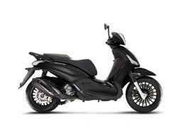 Piaggio Beverly 300i S ABS