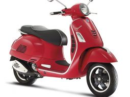Vespa GTS 300ie Super / ABS