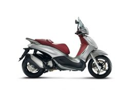 Piaggio Beverly 350ie ABS