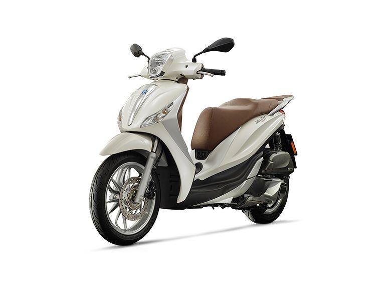 Piaggio Medley 125 I-get ABS