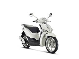 Piaggio New Liberty 125 I-get ABS