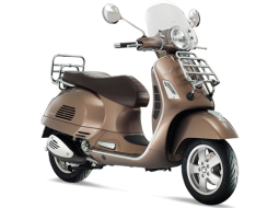 Vespa GTS 300ie Touring ABS
