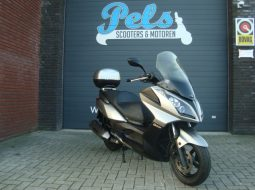 Kymco Downtown 300i ABS 2011