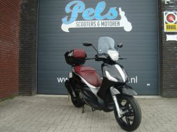 Piaggio Beverly 350 ST abs/asr 2013
