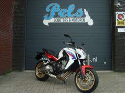 Honda CB650F 2014 ZGAN