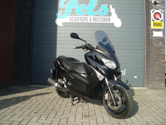 Yamaha Xmax 250 2010 ABS
