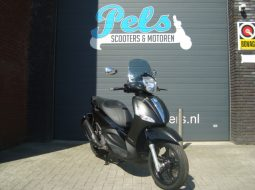 Piaggio Beverly 350 ST POLICE NIEUW 2018