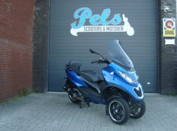 Piaggio MP3 500ie LT sport 2015 ABS/ASR