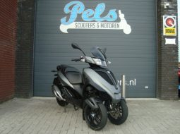 Piaggio MP3 300ie Yourban Sport 2013