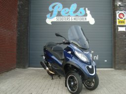 Piaggio MP3 500ie LT ABS/ASR 2015