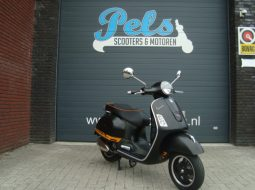 Vespa GTS 300ie SuperSport 2014