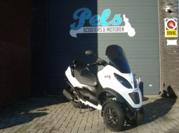 Piaggio MP3 300ie LT 2011 wit
