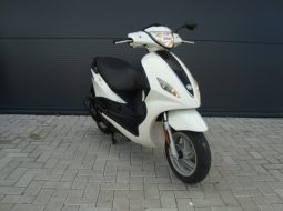 Piaggio New Fly 45km wit 2014