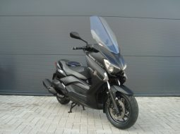 Yamaha X-max 400i MOMO edition 2014