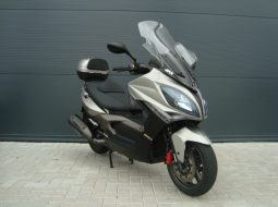 Kymco Xciting 500i R 2013 ABS