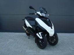 Piaggio MP3 300ie LT Yourban wit 2016