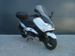 Yamaha T MAX 500 2002